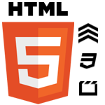 HTML5 Powered with CSS3 / Styling, Multimedia, and Semantics